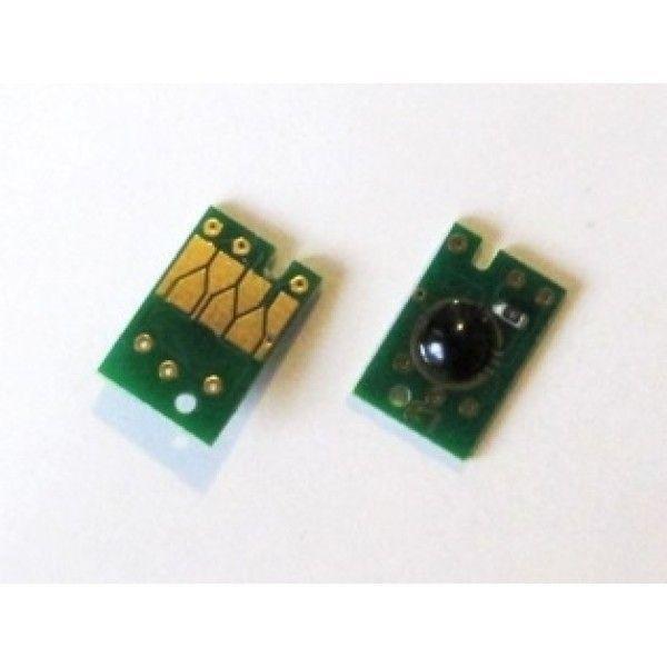 Чипы для картриджей Epson Stylus Pro 4880 7880 9880