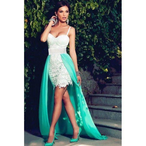 Платье Дакота