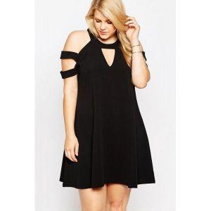 Очаровательное вечернее платье - * Большие размеры