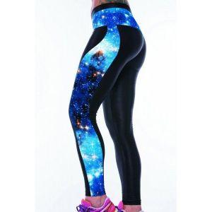 Леггинсы Galaxy - Спортивная одежда