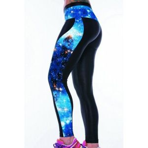 Leggings Galaxy