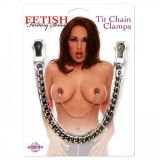 FF TIT CHAIN CLAMPS
