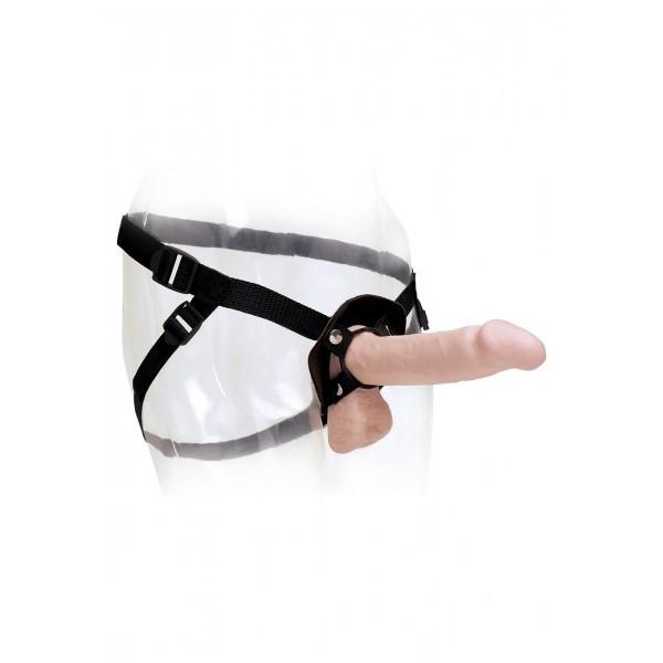 Universal harness for strap-ons. Артикул: IXI43604