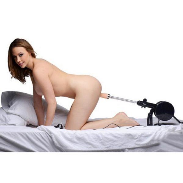 Robo Fuk Adjustable universal Sex Machine. Артикул: IXI43684