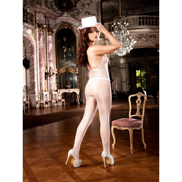 SALE! Jumpsuit with open back Q-size. Артикул: IXI43762