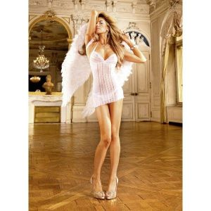 SALE! Mini dress Angel