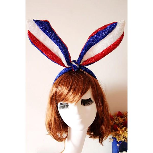 Colored ears Bunny. Артикул: IXI43843