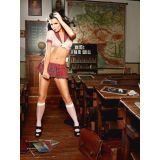 Schoolgirl Costume 1275