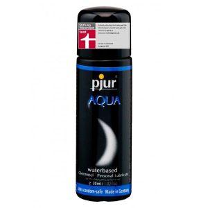 A lubricant water based. Артикул: IXI43985
