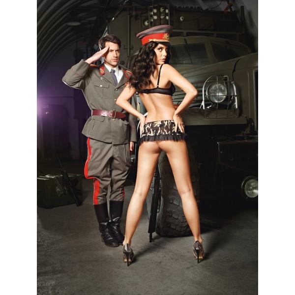 Suit cadette 1305. Артикул: IXI44028