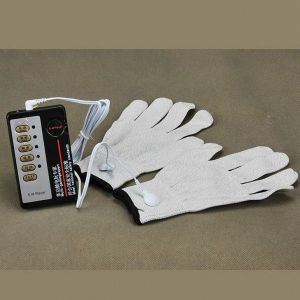 Electro sex stimulation, located gloves. Артикул: IXI44096