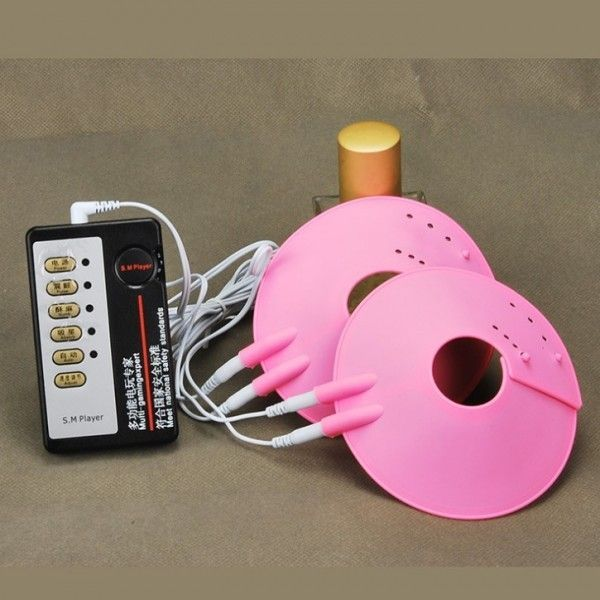 BDSM (БДСМ) - Электрический массажер стимулятор