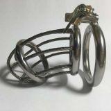 Chastity belt hand-polished