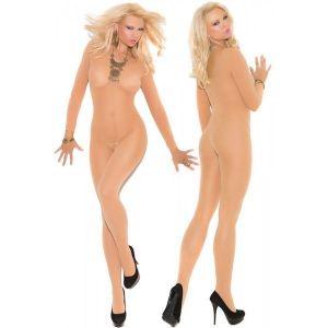 Jumpsuit Nude