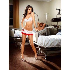 РАСПРОДАЖА! Костюм медсестры 1241 - Игровые костюмы