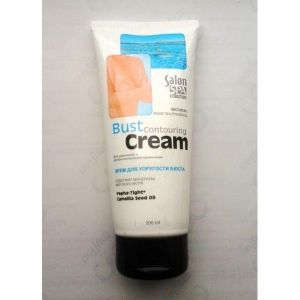 SALE! Cream for breast enlargement BUST CREAM SALON 200ml
