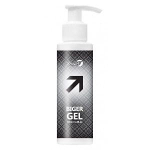 Stimulating gel sens/ Biger Gel 100ml. Артикул: IXI45260