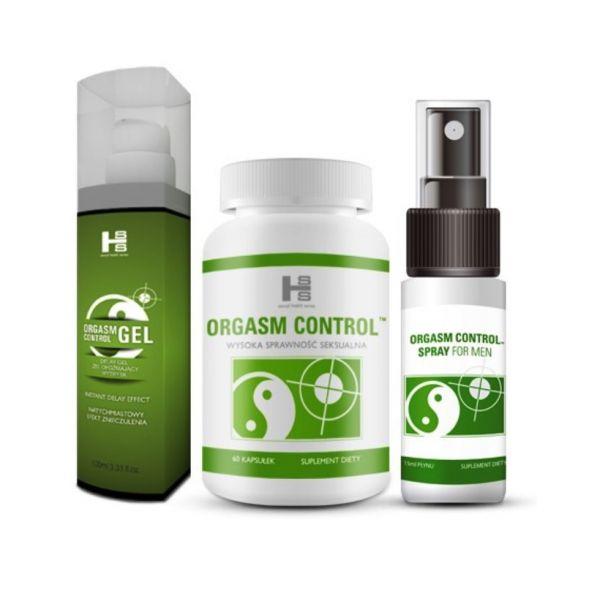 Spray the potency of ORGASM CONTROL SPRAY 15ml. Артикул: IXI45292