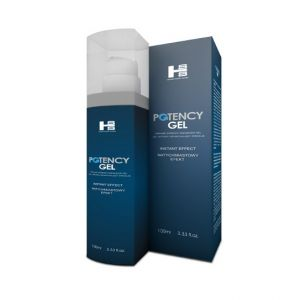 Gel potency Potency Gel 100 ml
