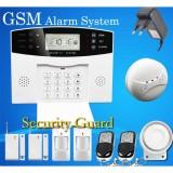 Комплект беспроводной сигнализации GSM-M2B-1 цена фото