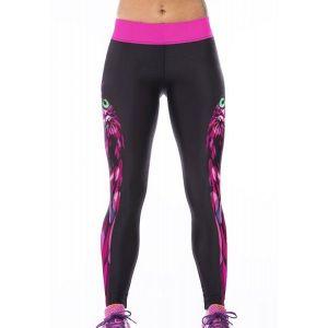 Леггинсы с принтом Print Sexy - Спортивная одежда