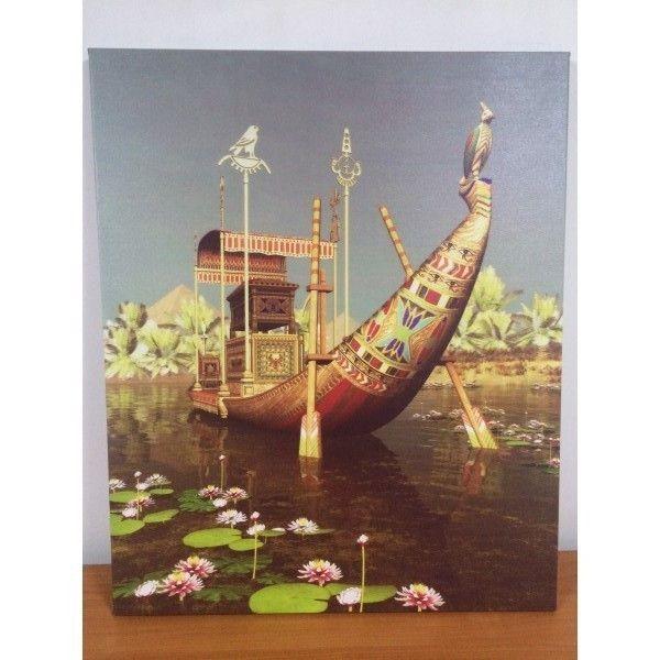 РАСПРОДАЖА! Картина Сказочный корабль