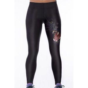 Леггинсы Хищница - Спортивная одежда