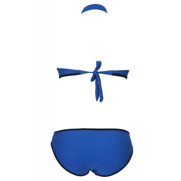 Blue swimsuit zip. Артикул: IXI46681