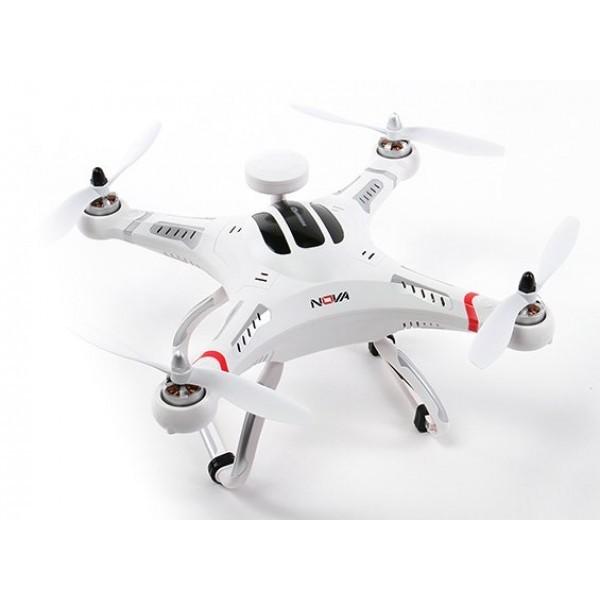 Купить онлайн Запасные лопасти для квадрокоптера Cheerson CX-20 фото цена акция распродажа