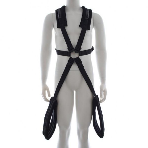 BDSM (БДСМ) - <? print Качественный бондаж для пикантных поз; ?>
