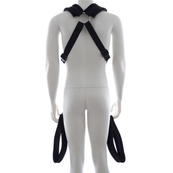 Quality bondage for racy poses. Артикул: IXI46815