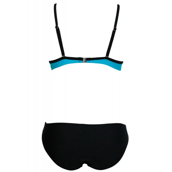 Swimsuit neon blue. Артикул: IXI46905