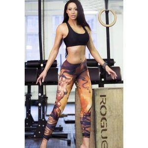 Леггинсы Амазонка - Спортивная одежда