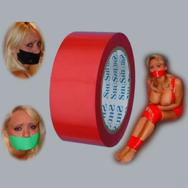BDSM (БДСМ) - <? print Бондаж - Красная лента; ?>