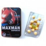 The Drug Maxman 3