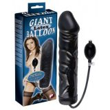 Black Giant Latex