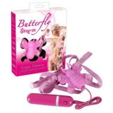 Butterfly Strap On
