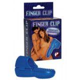 Vibrator finger Finger Clip