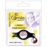 Эрекционное кольцо Smile Power Ring -