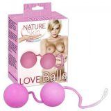 NS Co. Love Balls