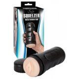 Soft Squeezer Mastur