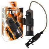 BDSM (БДСМ) - Vibrating Man Pump