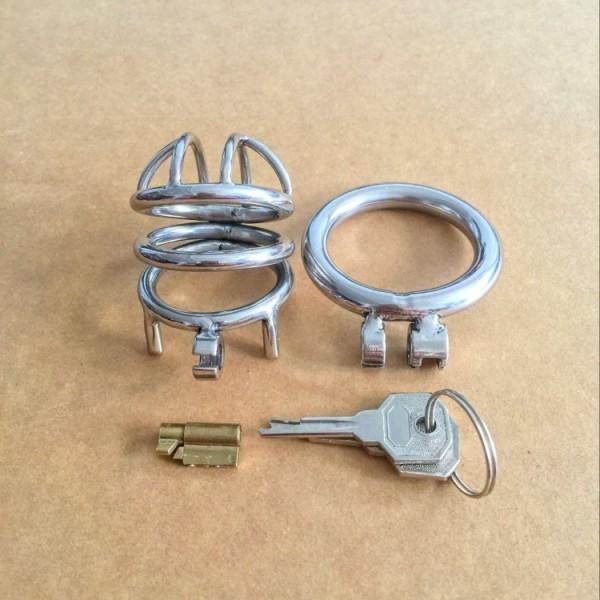 BDSM (БДСМ) - <? print Пояс верности New lock 304; ?>