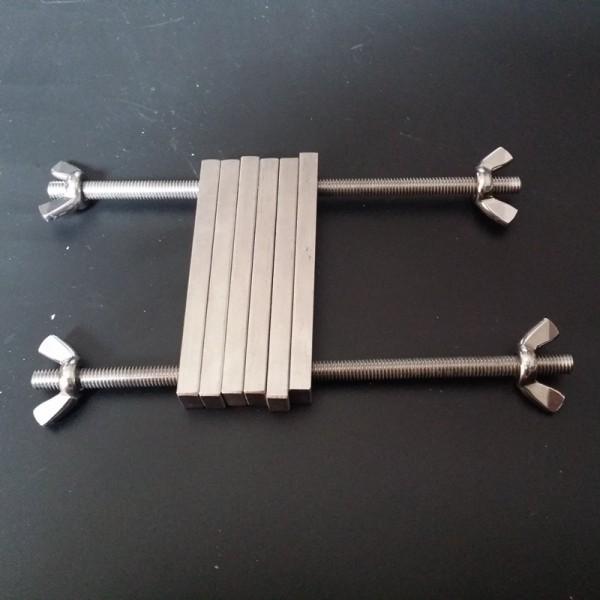 BDSM (БДСМ) - <? print Устройство для испытания пальцев из нержавеющей стали; ?>