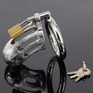 Chastity belt Chastity Cage Series