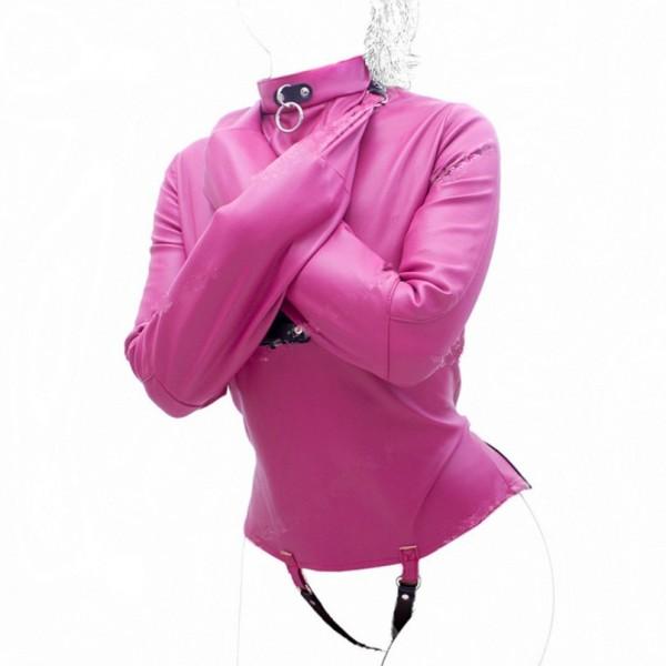 BDSM (БДСМ) - <? print Смирительная рубашка для полного контроля партнера; ?>