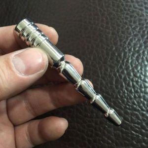 Катетер для уретры с обводками
