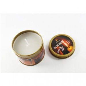 White bdsm candle low temperature / sensual hot wax candles. Артикул: IXI48275