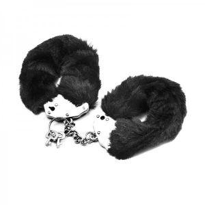 Handcuffs Love Cuffs black