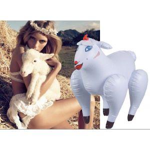 For sex toy Lovin Lamb